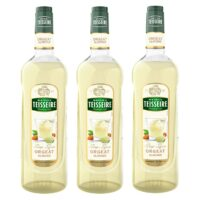 Teisseire - Pack de 3 sirops orgeat