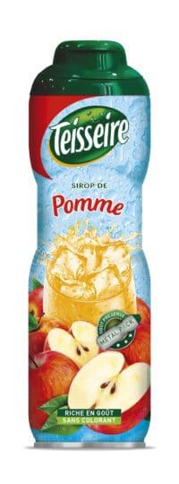 Teisseire - Sirop de Pomme