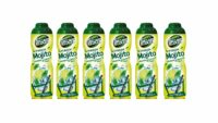 Teisseire - Pack de 6 sirops mojito