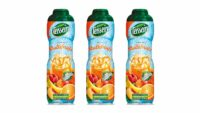 Teisseire - Pack de 3 sirops multifruits