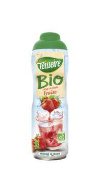 Teisseire - Sirop de fraise BIO