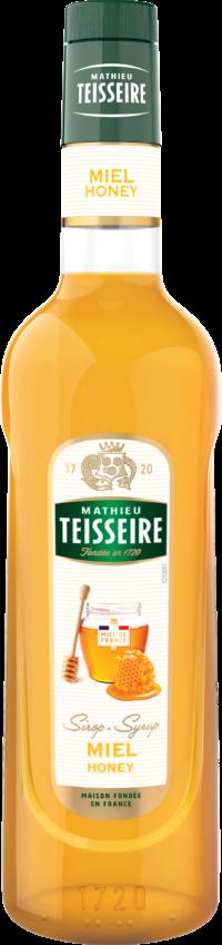 Teisseire - Sirop miel
