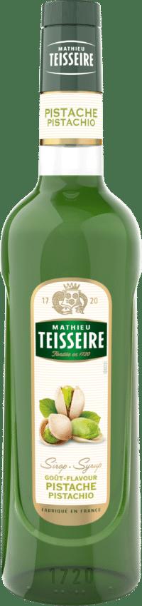 Teisseire - Sirop goût pistache