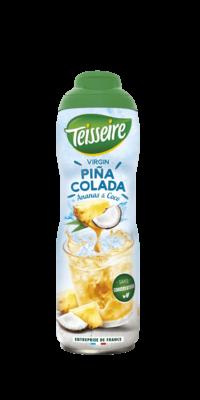 Teisseire - Sirop piña colada
